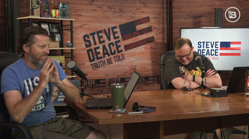 This Week's Best and Worst | Overtime 06/28/19 | Steve Deace Show