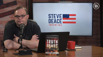 Ep 557 | What Is Trump's North Korea Strategy?! | Guest: Bob Vander Plaats | Steve Deace Show