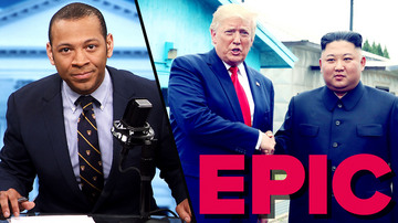 Ep 397 | 'Peaceful' Leftists Ignore Antifa Assault, Bemoan NoKo Peace Talks | White House Brief