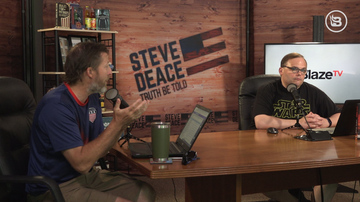 Analyzing the Latest Iowa Poll | Overtime 07/02/19 | Steve Deace Show