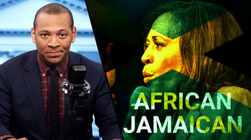 Ep 400 | Who Cares That Kooky Kamala's Race Card Is FAKE? She's African-JAMAICAN | White House Brief