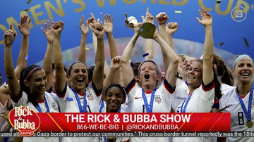 Daily Best of July 9 | Rick & Bubba