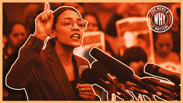 Ep 325 | AOC Is Silent ... for the First Time Ever | The News & Why It Matters
