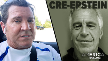 Ep 162   Lock Him Up! CRE-EPSTEIN Can't Buy His Way Out of Jail   America with Eric Bolling