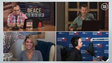 Ep 564 | Deace Group #104 | Feedback Friday | Steve Deace Show