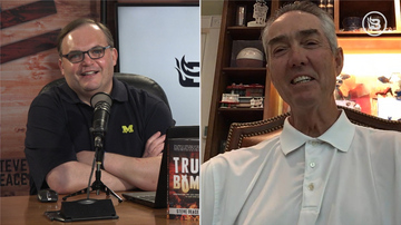 Ep 566 | Progressives Are Trump's Best Friends | Guests: Leon Wolf  and Steve Robinson | Steve Deace