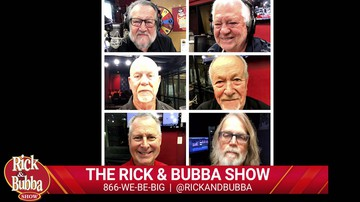 Daily Best of July 17 | Rick & Bubba