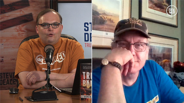 Checking In on Steve's MLB Predictions | Overtime 07/18/19 | Steve Deace Show