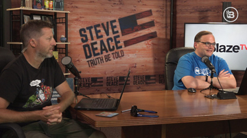 This Week's Best and Worst   Overtime 07/19/19   Steve Deace Show