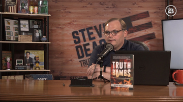 7/24/19 | Our New Transgender Hero | Buy, Sell, or Hold | Steve Deace Show
