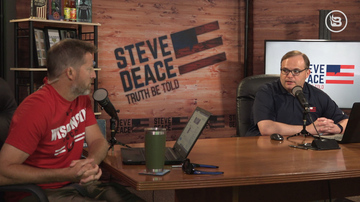 One Statistic Predicts Democrats' 2020 Fate | Overtime 07/24/19 | Steve Deace Show
