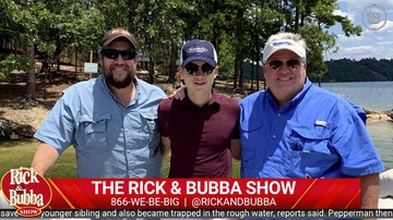 Daily Best of July 26 | Rick & Bubba