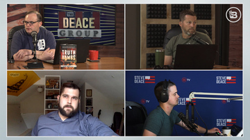 7/26/19 | Deace Group #106 | Feedback Friday | Steve Deace Show