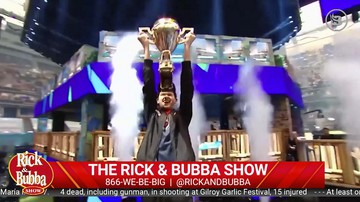Daily Best of July 29 | Rick & Bubba