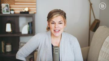 Ep 143 | TULIP | Relatable with Allie Beth Stuckey