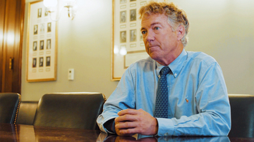 Ep 24 | Can Rand Paul Avert War with Iran? | Kibbe on Liberty