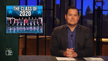 Ep 341 | The (Democratic Presidential Nominee) Class of 2020 | Glenn