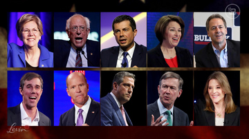 Ep 630 | Disastrous Democrat Debates: Night One | LevinTV
