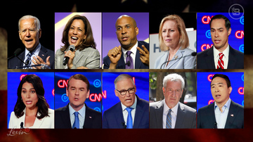 Ep 631 | Disastrous Democrat Debates: Night Two | LevinTV