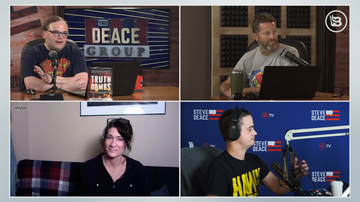 Ep 579 | Deace Group #107 | Feedback Friday | Steve Deace Show
