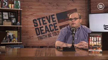 Final Thoughts After El Paso & Dayton | Overtime 08/05/19 | Steve Deace Show