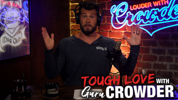 Ep 520 | 'Dear Guru Crowder, How Do I Know When I've Met