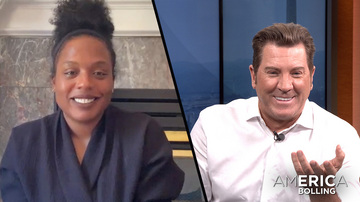 Ep 174 | This Fierce Congressional Candidate Exposes CA Hypocrites | America with Eric Bolling