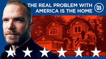 Ep 23 | The REAL Problem with America Is the HOME! | Dear America