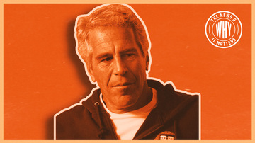 Ep 348 | Who's Really Behind Jeffrey Epstein's Death? | The News & Why It Matters