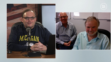 8/13/19 | The Fallout from 'Unplanned' | Guests: Chuck Konzelman & Cary Solomon | Steve Deace Show