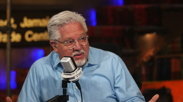 8/14/19 | The Great 'Fire' Wall of China | Glenn Beck Radio Program