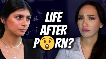 Ep 67 | Mia Khalifa: Behind the Sex Industry & Her Life Now | Pseudo-Intellectual