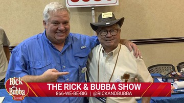 Daily Best of August 19 | Rick & Bubba