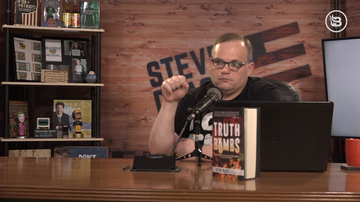 8/19/19 | How Much Does Trump Really Care About Winning? | Steve Deace Show