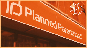 Ep 354 | Planned Parenthood EXPOSED: Abortion More Important Than Tax $ | The News & Why It Matters