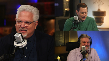 8/22/19 | The Young Turks are FASCISTS  | Glenn Beck Radio Program