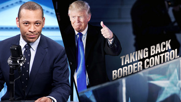 Ep 429 | Taking Back the Border: New Trump Rule Ends Catch-and-Release | White House Brief