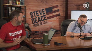 This Week's Best and Worst | Overtime 08/23/19 | Steve Deace Show
