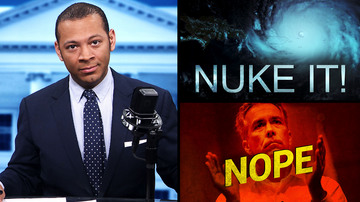 Ep 430 | Nuking Hurricanes? It's Not the WORST Idea Ever | White House Brief