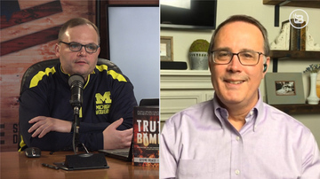 8/27/19 | The Polls Are NOT America | Guest: David Fowler | Steve Deace Show