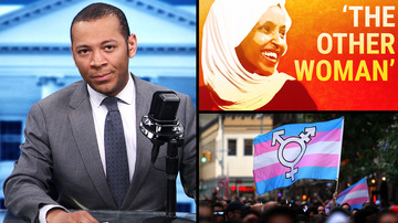 Ep 432 | Ilhan Oh, My! Omar's Reported Taste in Men Raises Ethical Questions | White House Brief