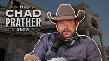 Ep 113 | America After the Iraq War: Are We Better Off? | The Chad Prather Show