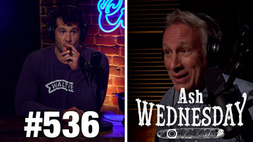 Ep 536 | ASH WEDNESDAY: Wealth Inequality?! | Louder with Crowder