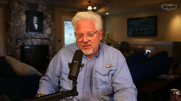 8/29/19 | Chaos Everywhere: We Are the World's Income | Glenn Beck Radio Program