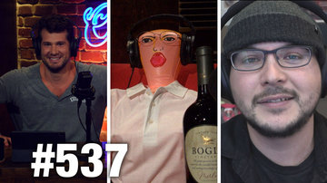 Ep 537 | EQUALITY ACT EXPOSED! | Tim Pool Guests | Louder with Crowder