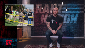 Ep 126 | Gun Control Breakdown | Rant Nation
