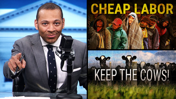 Ep 438 | Koch Foods Has the NERVE to Sue ICE After Caught Hiring Illegals | White House Brief