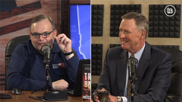 9/9/19 | You Have Just One Question | Guest: Bob Vander Plaats | The Steve Deace Show