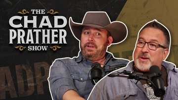 Ep 120 | Turning a Side Hustle into Success | The Chad Prather Show
