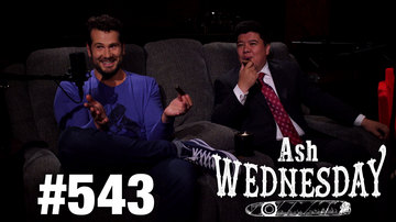 Ep 543 | ASH WEDNESDAY: REMEMBERING 9/11 | Louder with Crowder